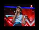 Сюзанна Абдулла поет песню Бейонс HALO на украинской минуте славы