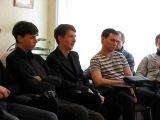 Выступление на Круглом столе 24 марта 2012 года