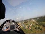 Полёт на автожире Calidus