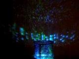 Светильник- проектор звездного неба